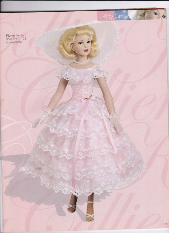 TONNER  KITTY COLLIER SUITE