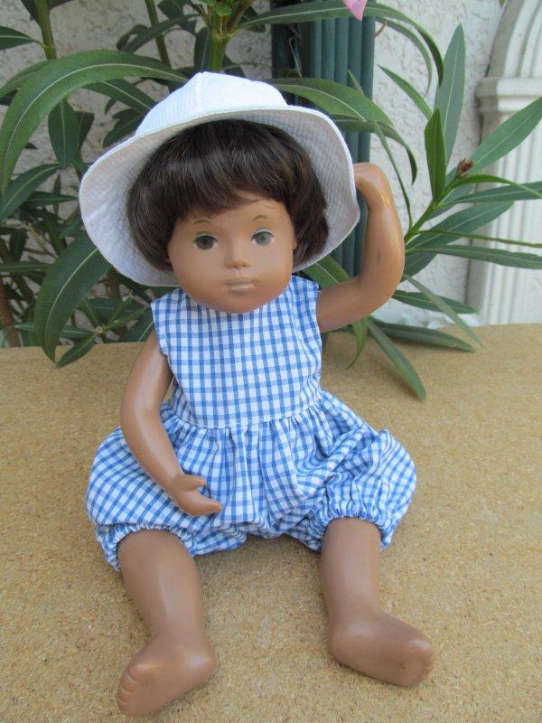 SASHA BABY