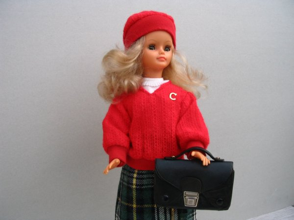 CATHIE COLLEGIENNE 1979