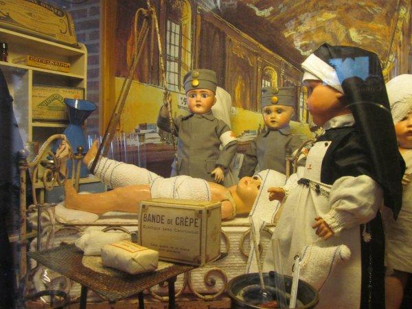 MUSEE DE WAMBRECHIES  suite