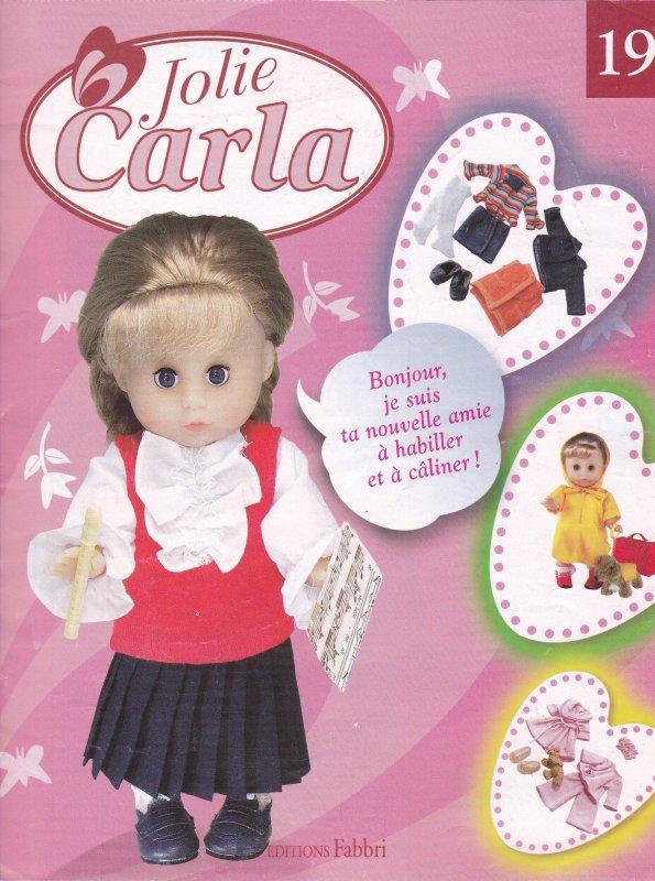 CARLA FABBRI  LA MUSICIENNE