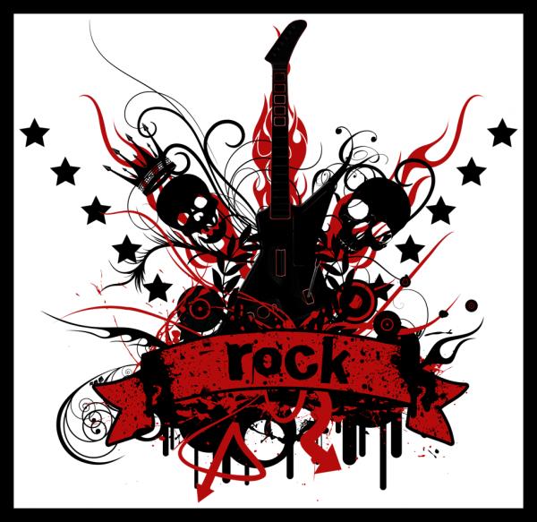 On a Tous Un Ptit coté rebel en nous <3 trannsformez :D vs devenez rock