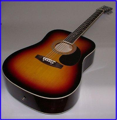 Prend Une Guitare ET Tu Px faire s que tu vx aveec