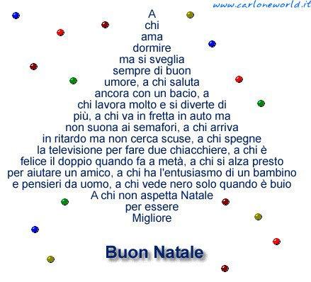 Poeme Pour Noel En Italien Blog De Alisonlatimidedu06