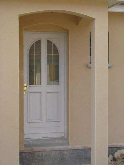 ma belle porte