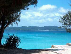 Passé des vacances inoubliables aux paradis