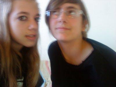 Mon Amoure & Moi .. <3