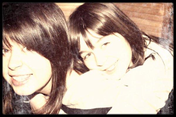 Marina & Nolwenn