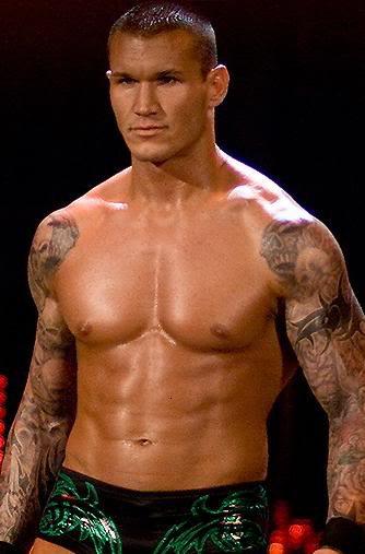 Randy Orton^^