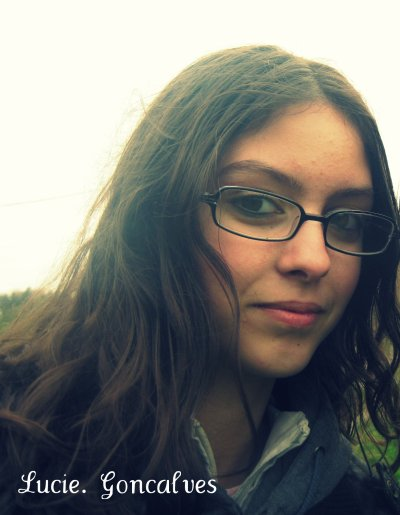 X- Lucie Productiion 2011  ♥
