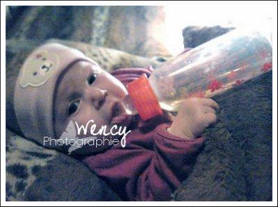 8 ❈ Layana et Wency ·٠• 2 mois, L'amour maternel... mon amour pour toi et eternel... •٠· 8