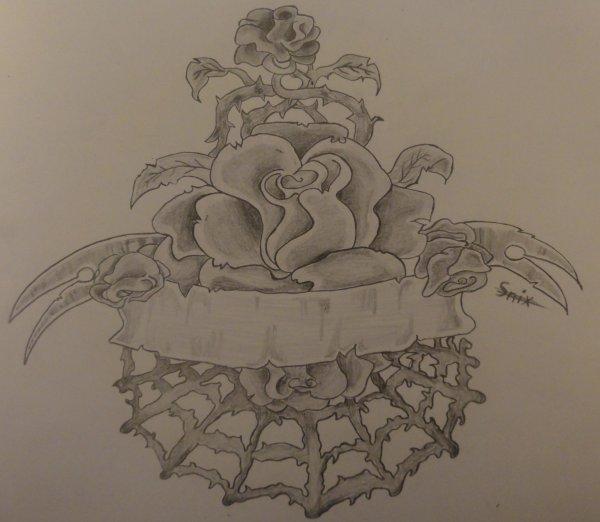 Web Roses