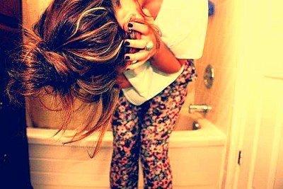 « Fatiguée de ne plus parler, épuisée de ne plus sourire. Je ne me reconnais pas. »