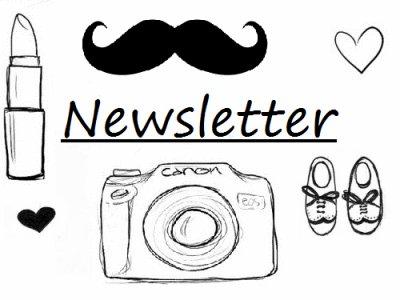 Newsletter (: