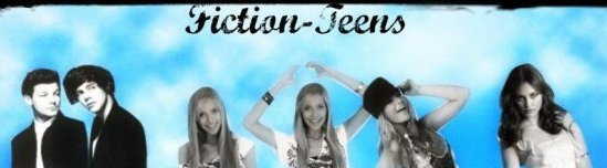 Fiction-Teens ☆