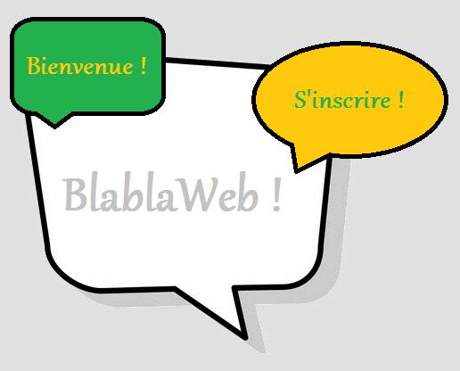 BlablaWeb