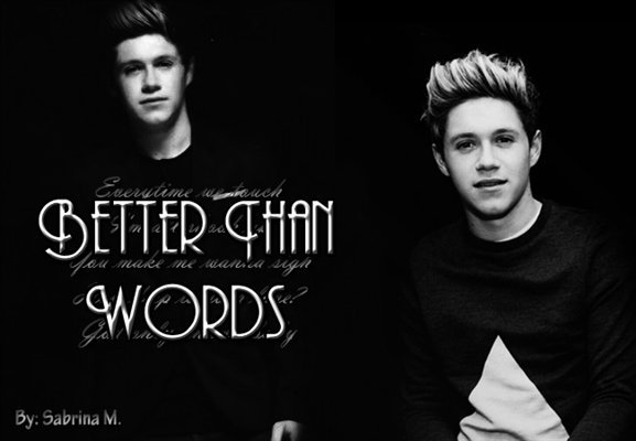 Better than words