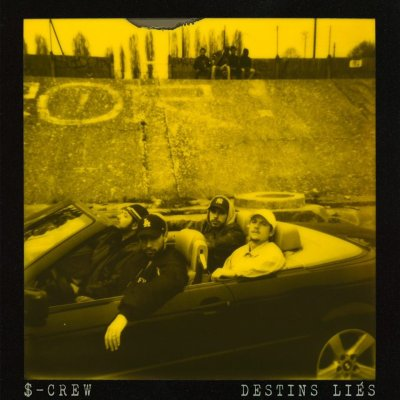 ◕Article 2◕                          ♪-L'album de $-Crew - Destins liés-♪