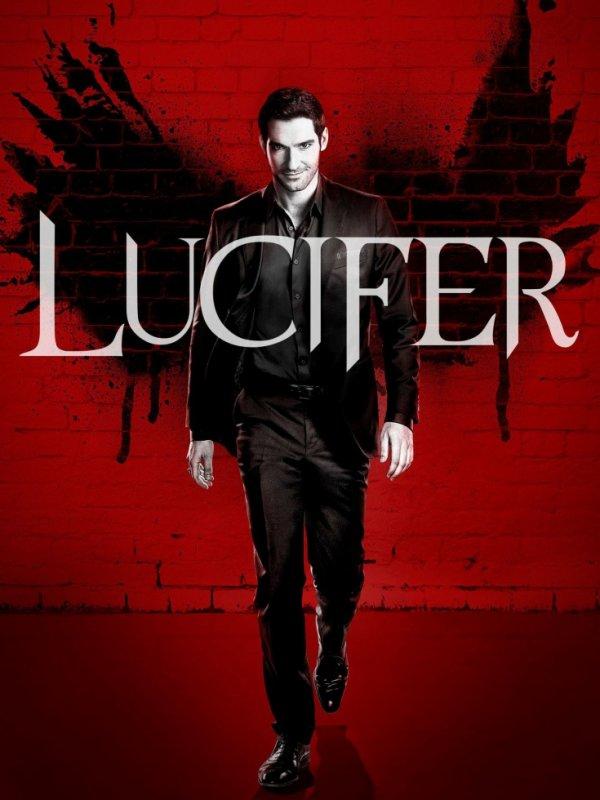 Lucifer ( série )