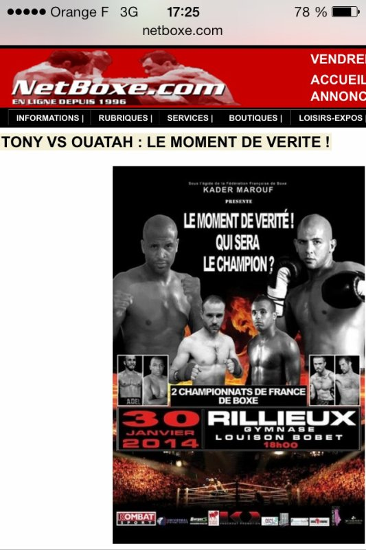 INTERVIEW NETBOXE