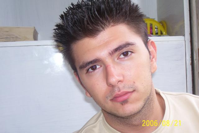 Alessandro 19 ans