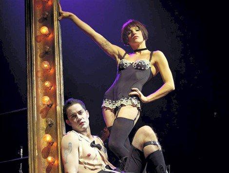 CABARET ...    Le Musical de Broadway !