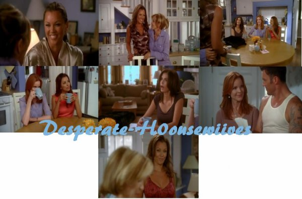 Desperate Housewives saison 7 épisode 1 spoiler : Synopsis 7X01