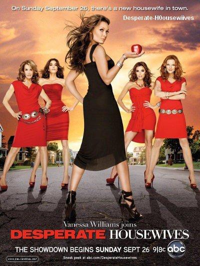 Poster de la saison 7 !!