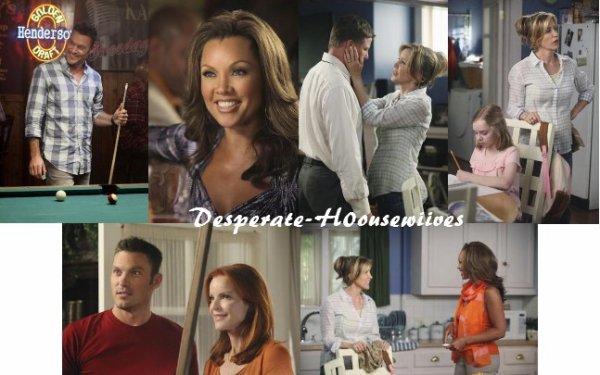 Desperate Housewives saison 7 épisode 1 spoiler : Synopsis 7X02