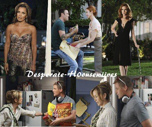 Desperate Housewives saison 7 épisode 1 spoiler : Synopsis 7X03