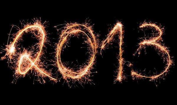 Bonne année ! ♥