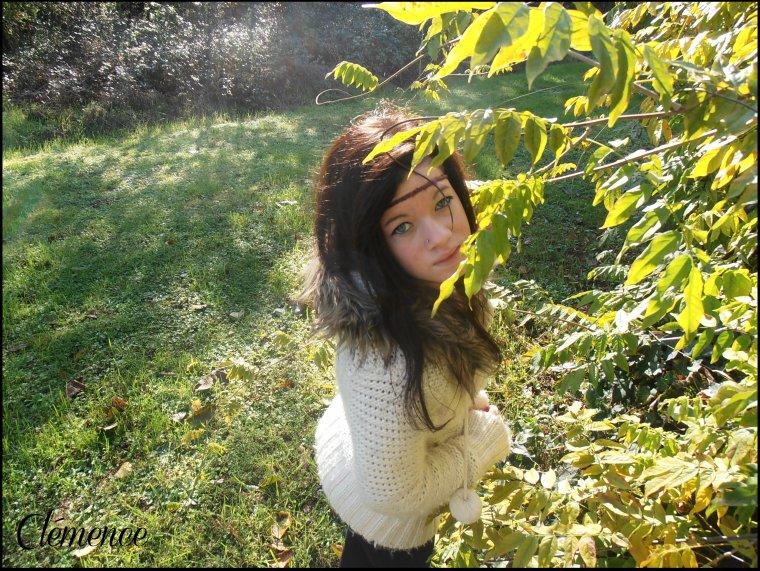 #.     Bonjour :3 ♥