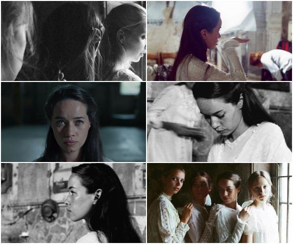 Décembre 2017 - Photos promotionnelles de The Last Birthday