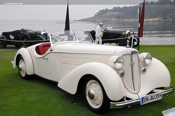 1935 Audi Type 225