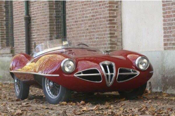 1952 Alfa Roméo