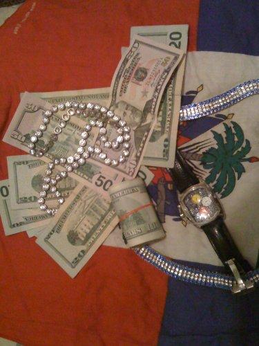 U AINT TALKIN ABOUT MONEY U AINT TALKIN ABOUT SHIT