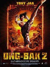 Ong Bak 2, La Naissance du Dragon (2008)