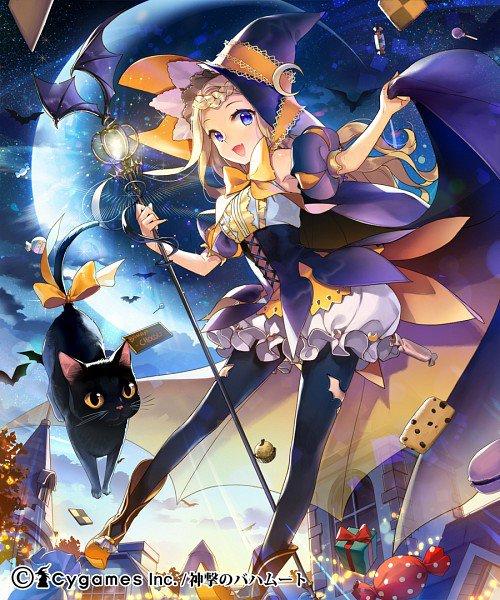 Halloween Bonus! (en retard :( )