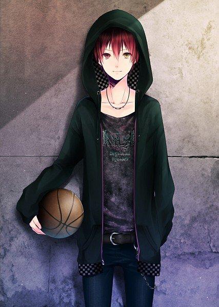 Akashi Seijuurou 1 [Kuroko no Basket]