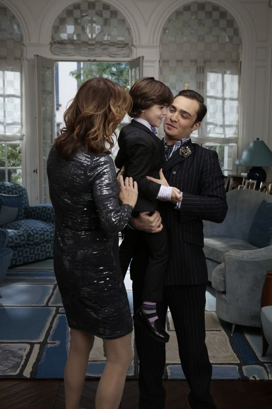 Eleanor & Henry & Chuck
