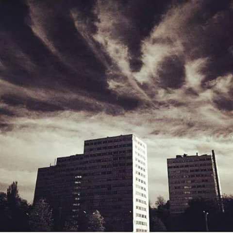 La cité grise de Jean moulin