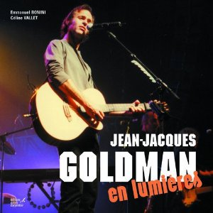 Un livre va sortir quelques jours aprés la sortie de l'album Génération Goldman