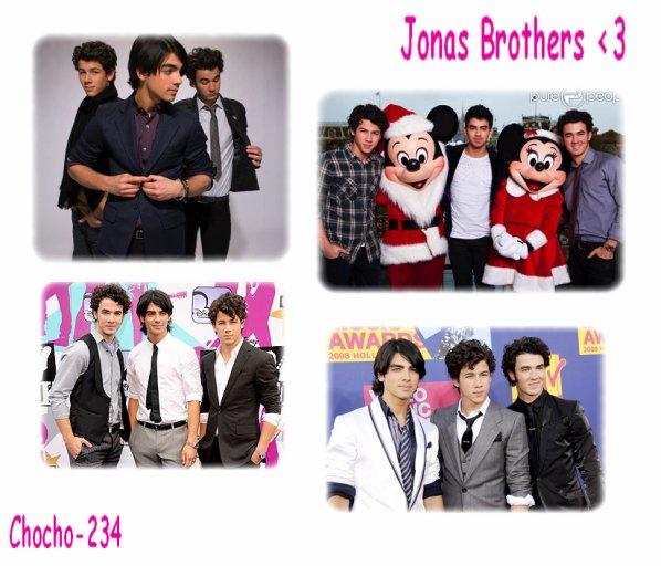 ♥♥♥♥♥♥♥♥♥♥♥♥♥♥  jonas brothers   ♥♥♥♥♥♥♥♥♥♥♥♥♥♥