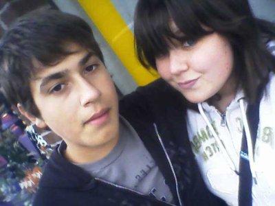 Avec Les Yeux &é Le Coeur ! ♥