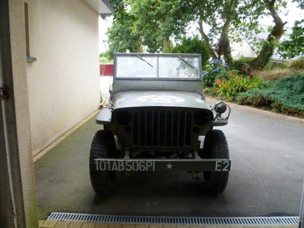 Ma jeep