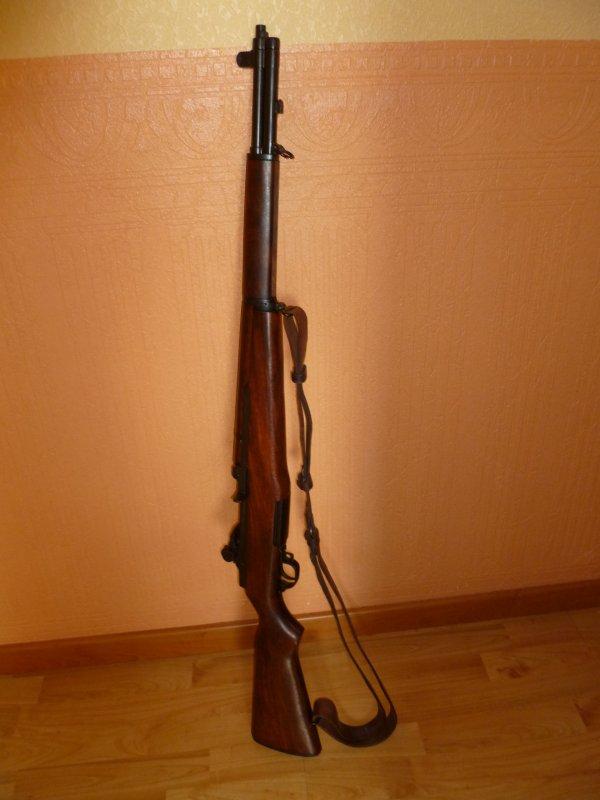 Garand M1 Dénix