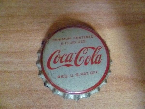 Capsule us coca d'origine jamais utilisé