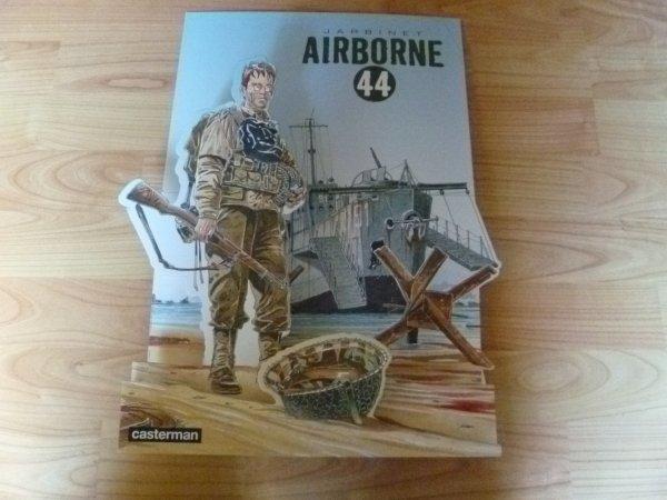 Airborne 44 BD