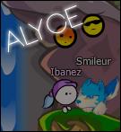 Alyce! (She,Ibanez,Asuka)
