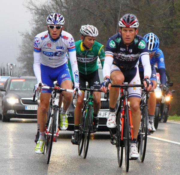 Tour du Pays Basque 2012
